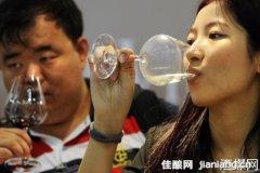 南非葡萄酒的中国梦