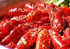 小龙虾与葡萄酒的搭配指南