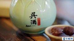 """酒业传播应更有情怀——""""吴酒""""为例"""