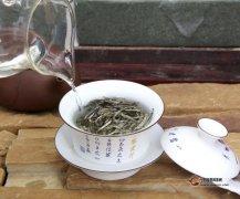 白茶的冲泡时间
