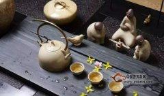 对生活的热爱,从一杯值得珍藏的好茶开始