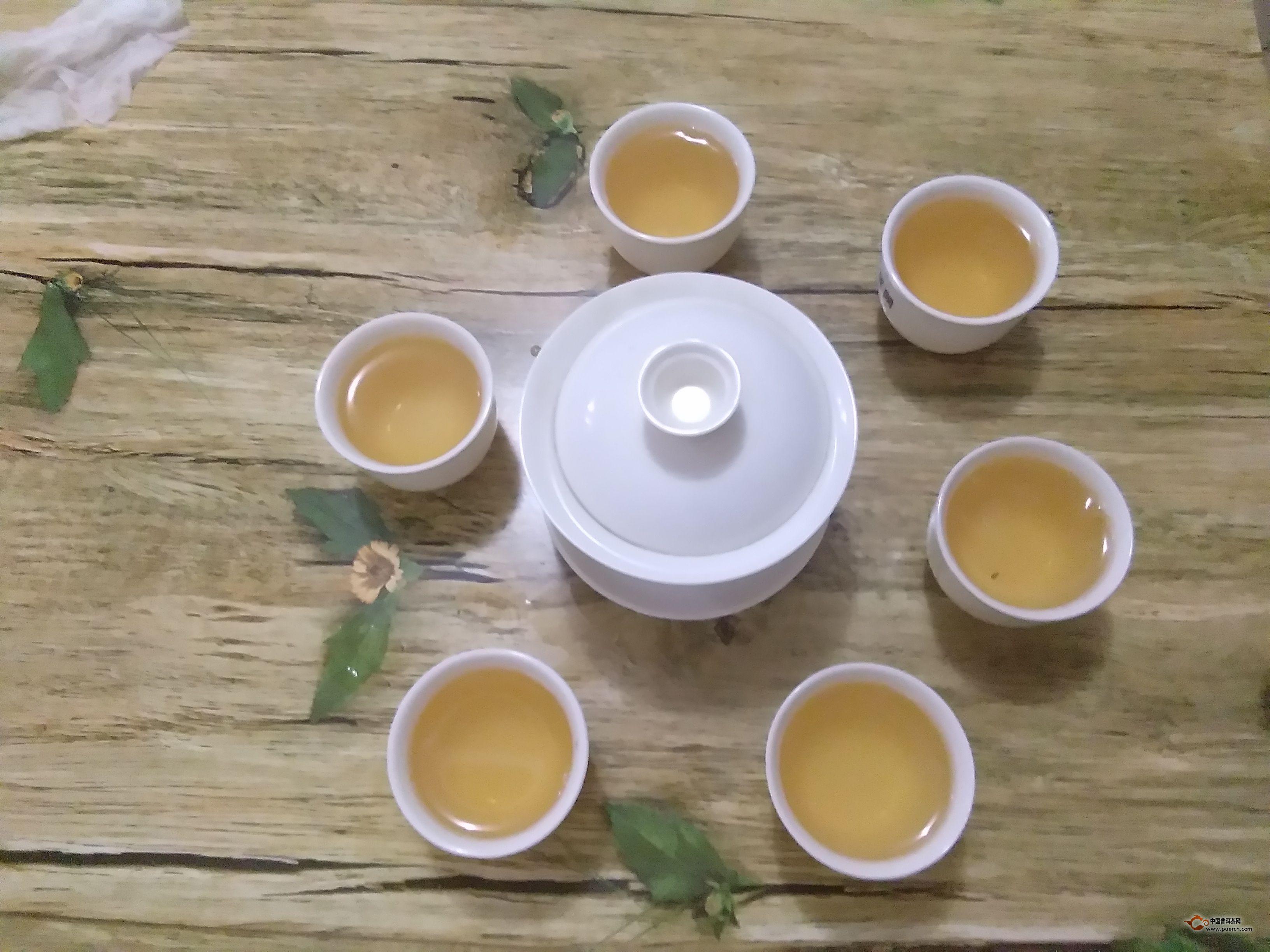 饭前饭后什么时间喝茶最好