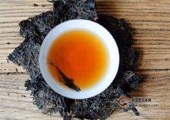 适宜饮用黑茶的季节