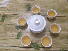 青年喝什么茶比较好