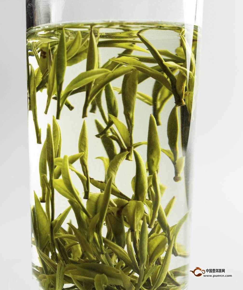 冲泡黄山毛峰茶时的技巧