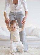 育儿知识大全 宝宝走路晚的九大原因