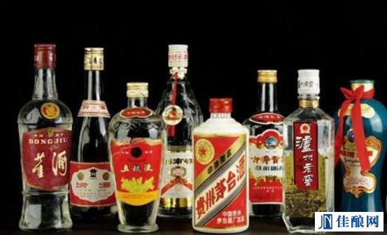 如果白酒分等级,你该喝哪款?