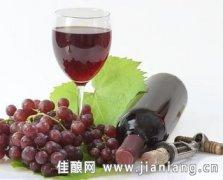葡萄酒10条认识误区