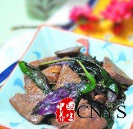 紫背天葵大枣汤的做法及功效