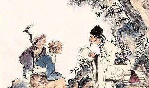 古代酒文化故事:白居易酿酒