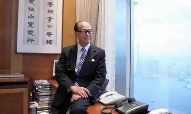 马云王健林任正非陶华碧的办公室之间差距好大 IT业界 第6张