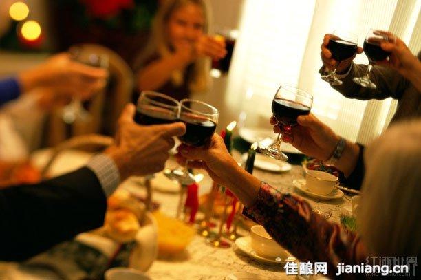 15个常识轻松参加葡萄酒品鉴会