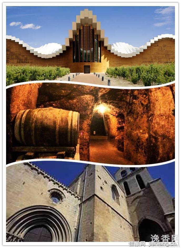 西班牙葡萄酒之旅 寻找特色美酒美食