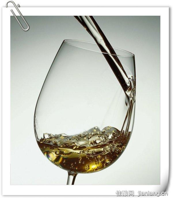 选购葡萄酒的