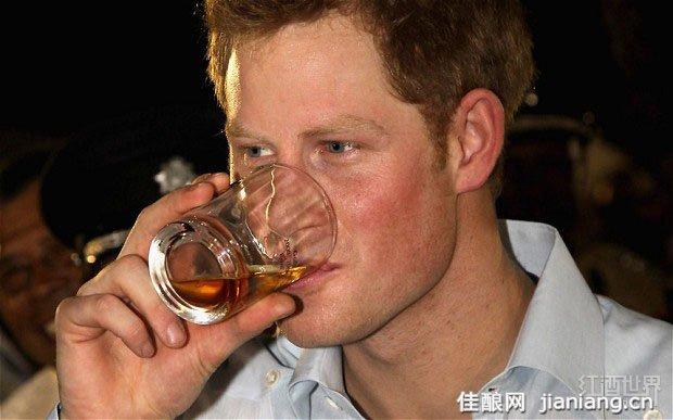 英国皇室6位名人最喜欢喝的饮料有哪些