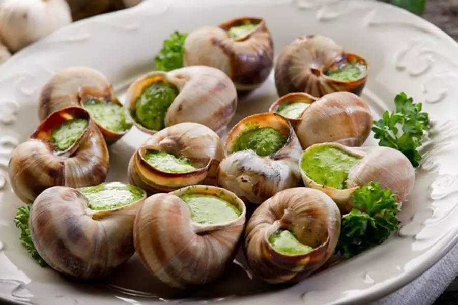 舌尖上的法国 美食与美酒一样都不能少