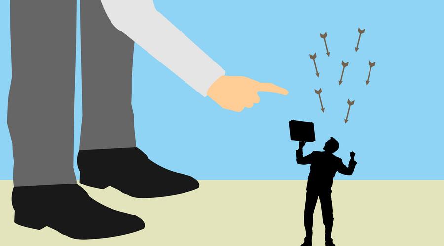 当了领导后,我最讨厌工作失误还找理由的下属