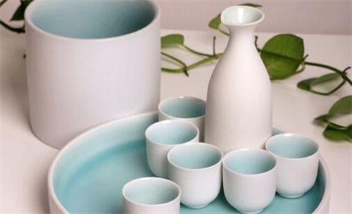 酒文化典故:以茶代酒