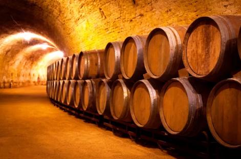 葡萄酒橡木桶的陈年往事