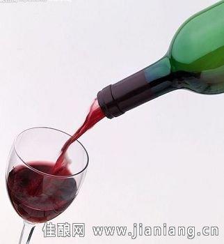 3个步骤品尝葡萄酒