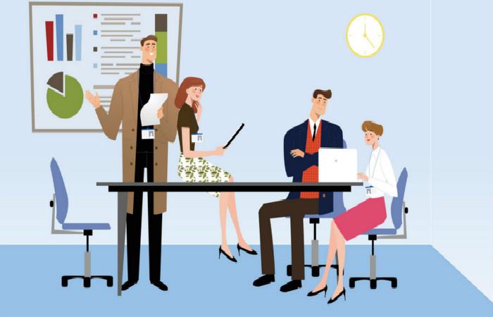 新员工入职培训的主要都培训些什么?