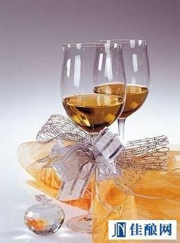 大自然的礼物——中国黄金冰谷冰酒
