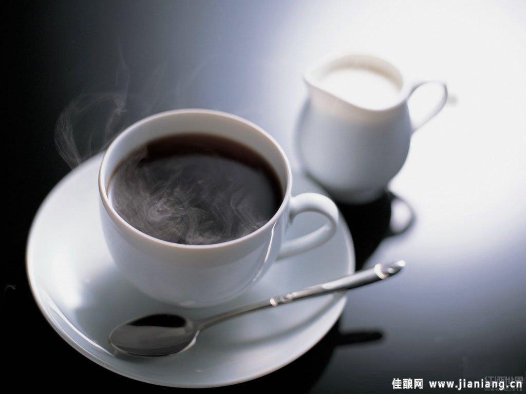 """咖啡和牛奶:一对最好的""""小伙伴"""""""