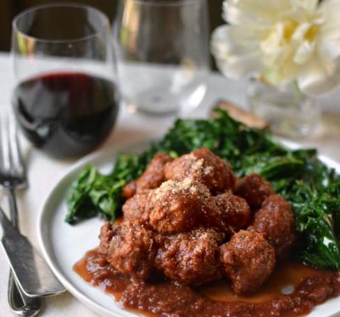 这款有酒有肉的菜 你会做吗?