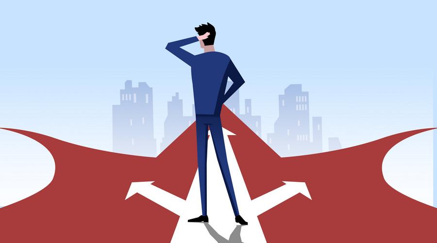 如何寻找适合自己的职业道路