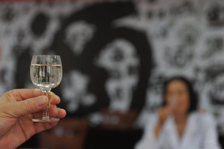 白酒品鉴概览