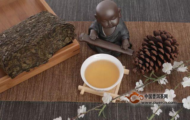 今日处暑,暑尽燥来,热也饮茶,凉也饮茶