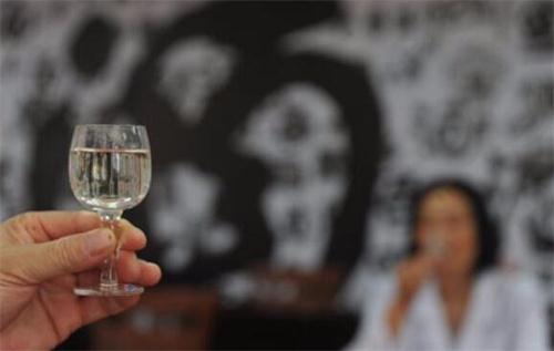 白酒品酒师的分级具体有哪几个?