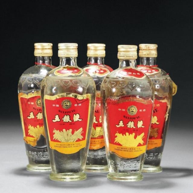 中国名酒竟是这样排名 喝酒的快来看