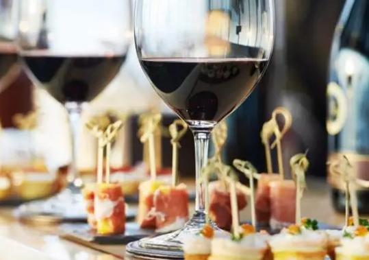 美酒和美食有哪些搭配原理?