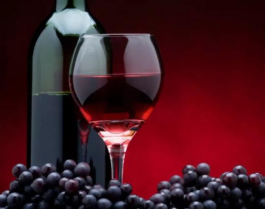 西拉葡萄酒配餐指南