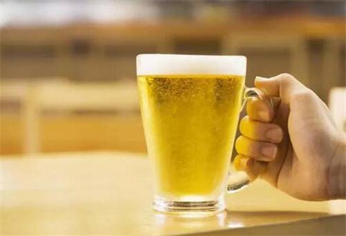 啤酒与这些食物相克 千万不要同时吃