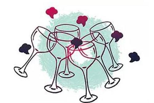喝酒之前为什么要碰杯?