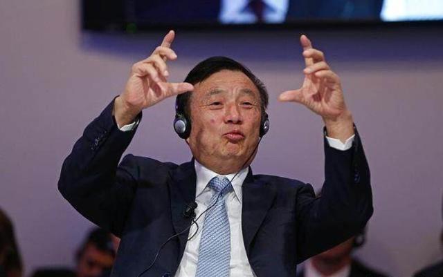 连华为总裁都要理解错的华为LOGO,看看任正非怎么说 IT业界 第3张