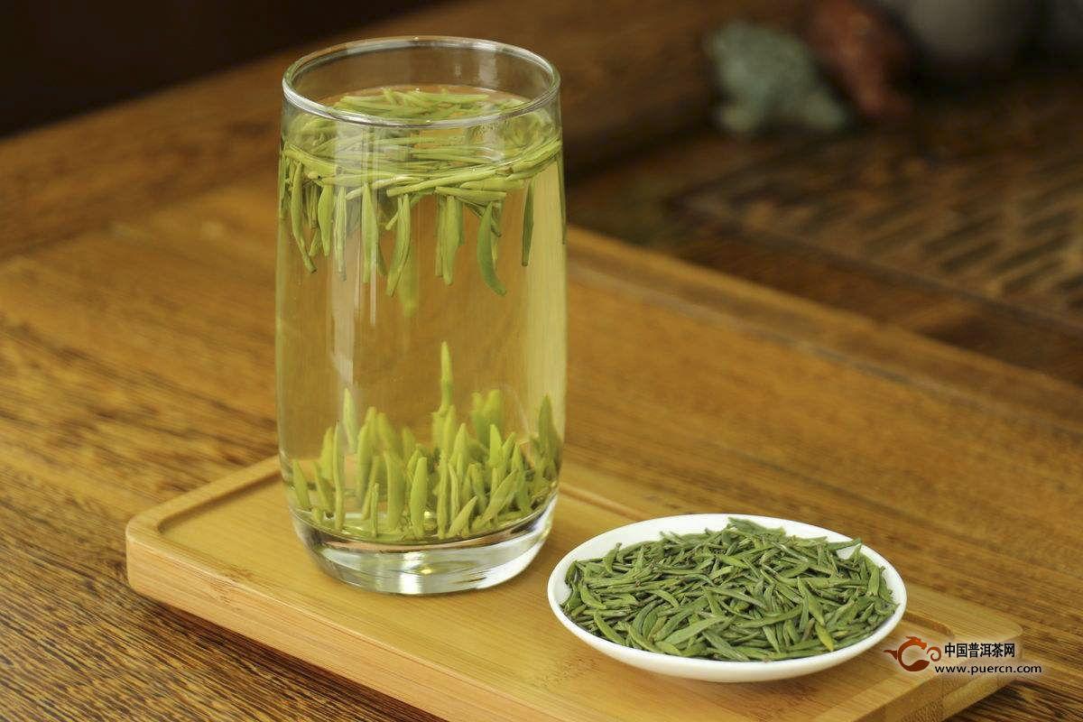 兰馨雀舌制茶工艺特点