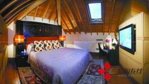 住进老房子酒店 寻找曾经的主人故事传奇