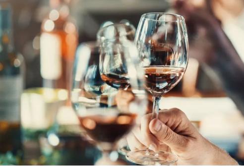 葡萄酒能清除大脑废物吗?