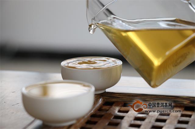人的一生需要六碗茶,一碗都不能少