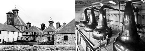 诠释烟熏威士忌的世代定义 波特艾伦Port Ellen最老单桶释出