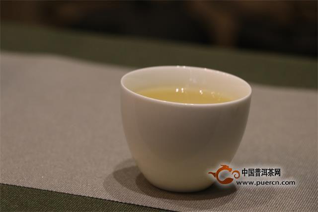 喝茶,自然轻奢的高贵