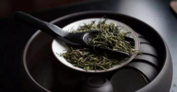 """""""六茶详解""""之绿茶:清纯不做作,美丽不妖娆"""