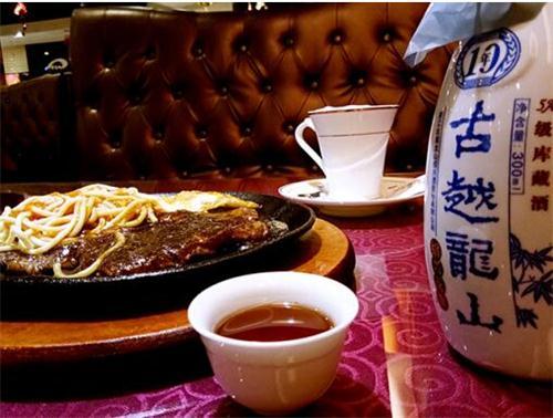 酒评君吃喝指南:中国酒挑战洋美食 另类搭配也惊艳