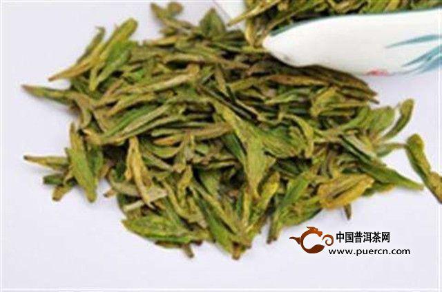 大关翠华茶是什么茶