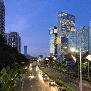 """腾讯滨海大厦一游:空气里都是钱的味道"""""""