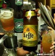 5款啤酒鸡尾酒的创意调制方法
