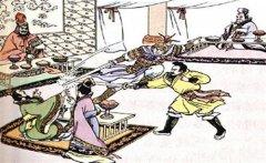 看看项羽和曹操是如何劝人喝酒的?古代饮酒文化一窥!